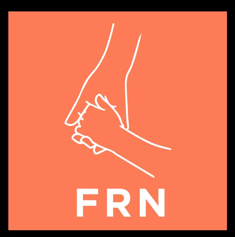 FAMILY RESOURCE NAVIGATORS logo