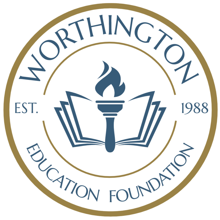 Worthington Educational Foundation logo