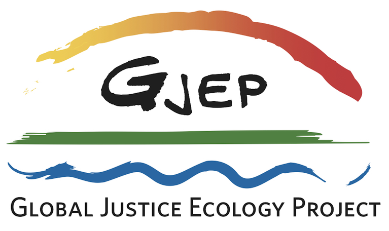 Global Justice Ecology Project Inc logo