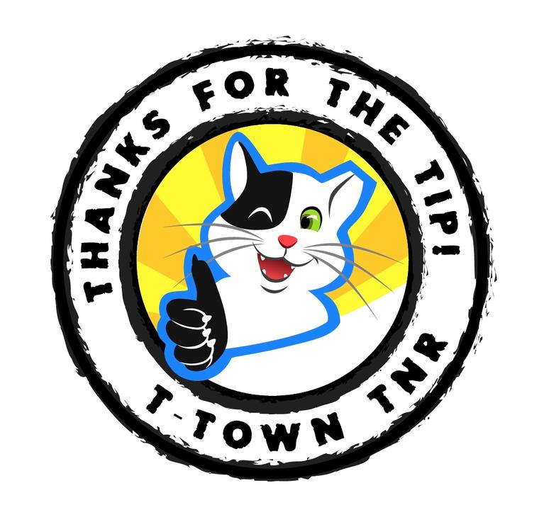 T-Town TNR, Inc logo