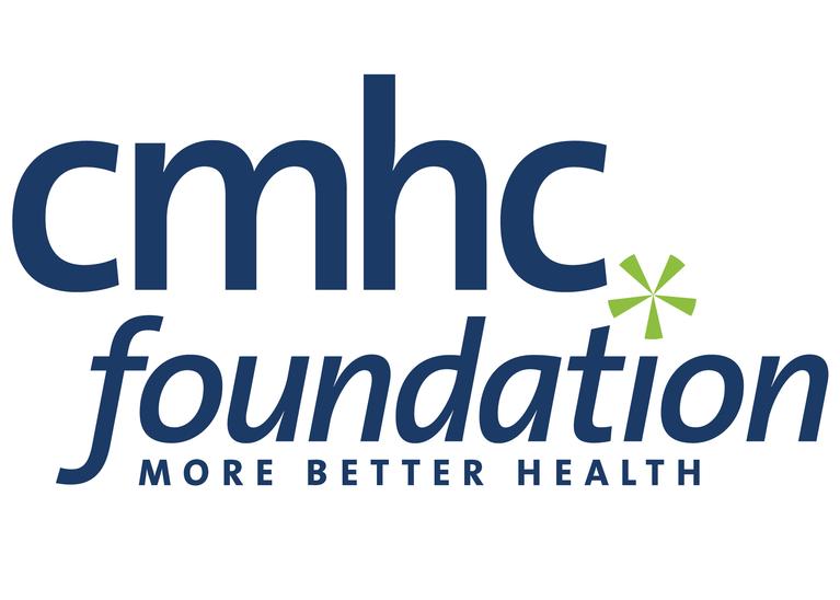 Connecticut Mental Health Center Foundation logo