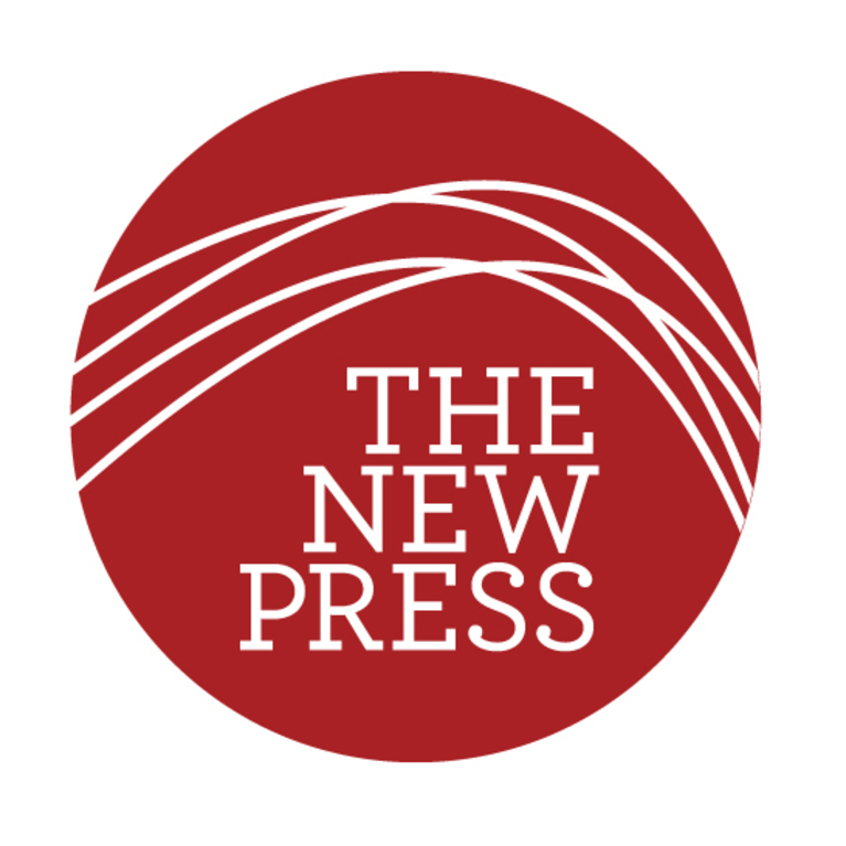 The New Press Inc logo