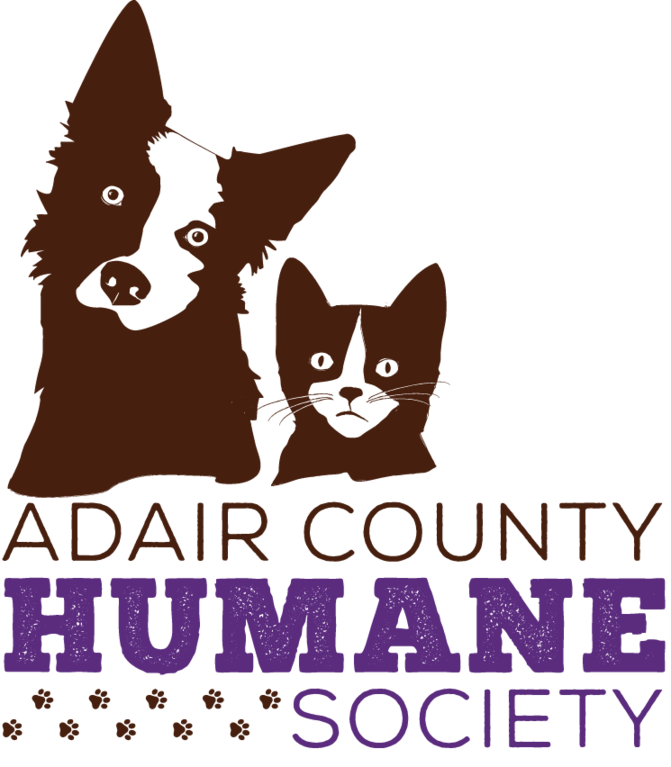 Adair County Humane Society Inc logo