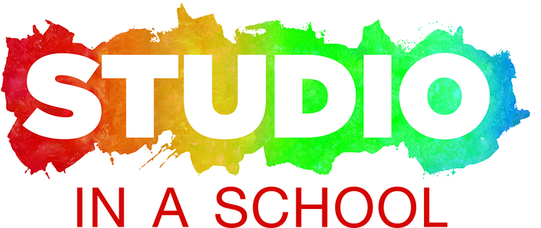 STUDIO IN A SCHOOL ASSOCIATION logo