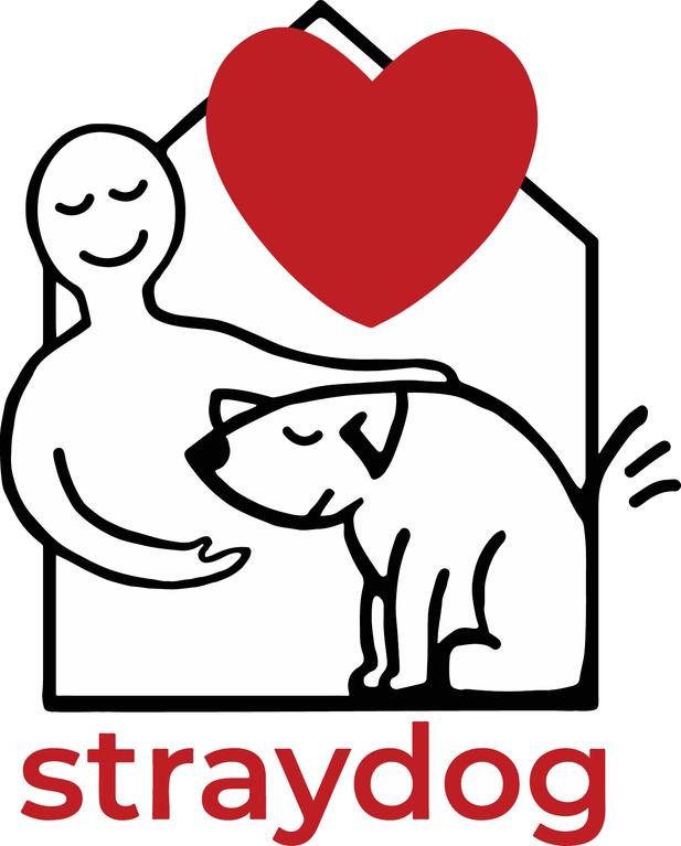 Straydog Inc logo