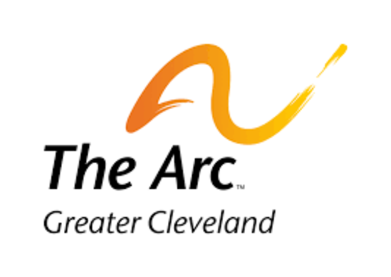 THE ARC OF GREATER CLEVELAND logo