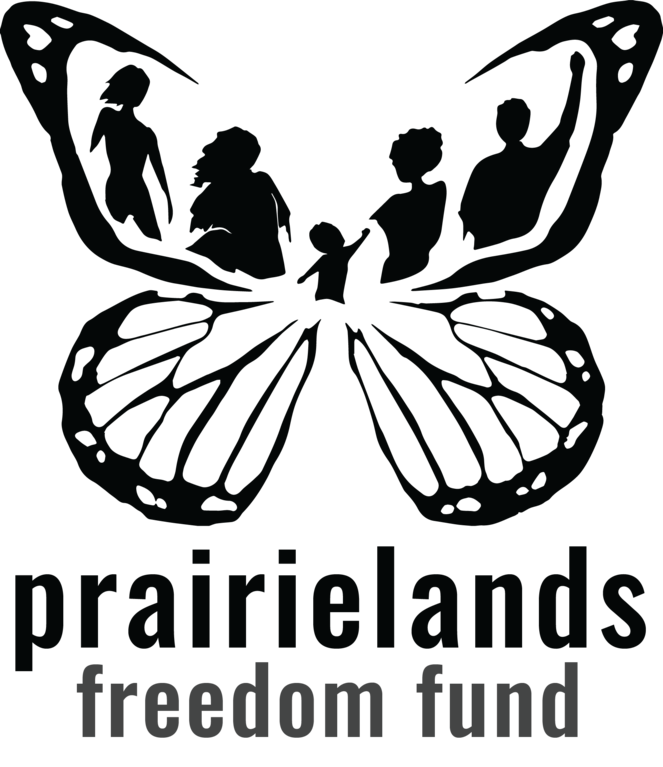 Prairielands Freedom Fund logo