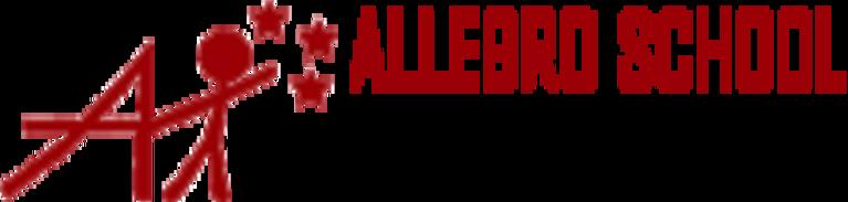 Allegro School Incorporated logo