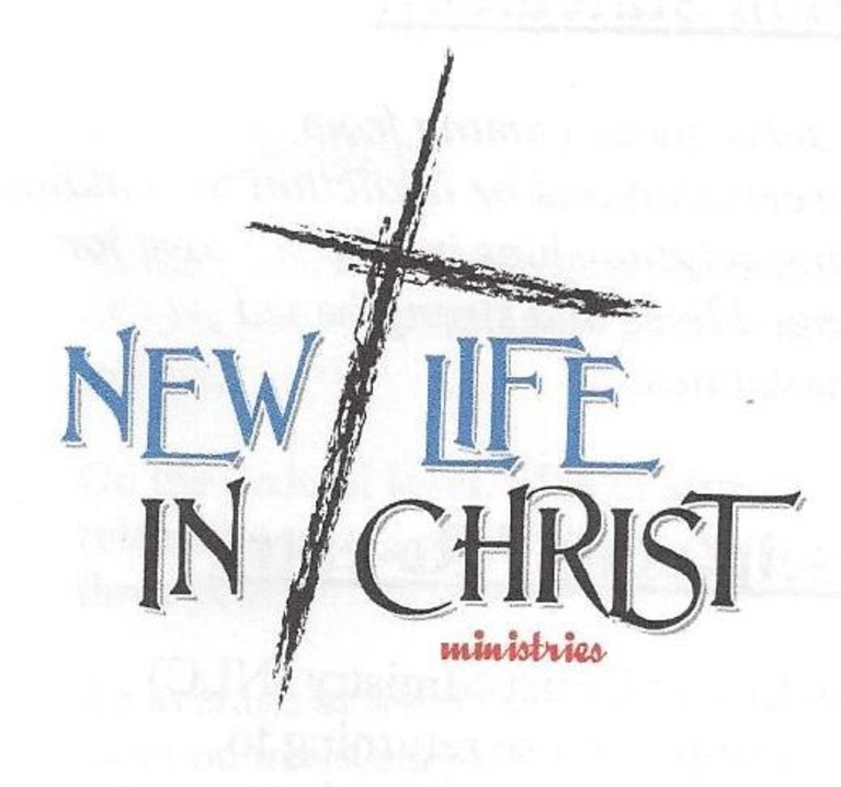 NEW LIFE IN CHRIST MINISTRY logo