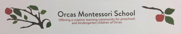 Orcas Montessori School Inc logo
