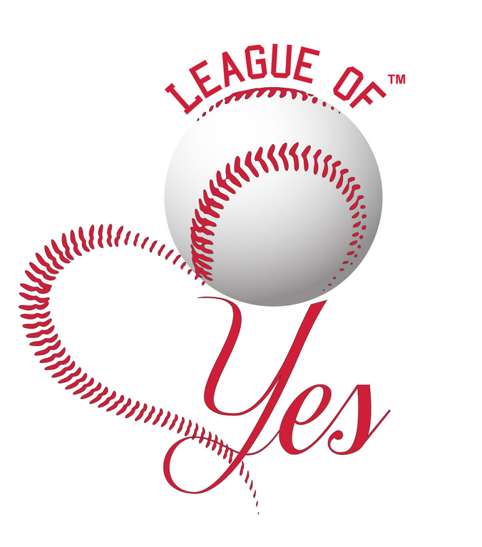 League of Yes Inc logo
