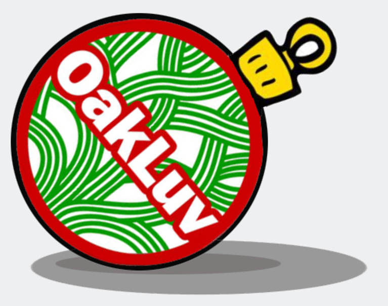 Oakluv Foundation logo