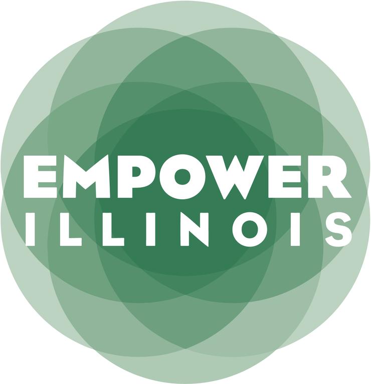 Empower Illinois logo