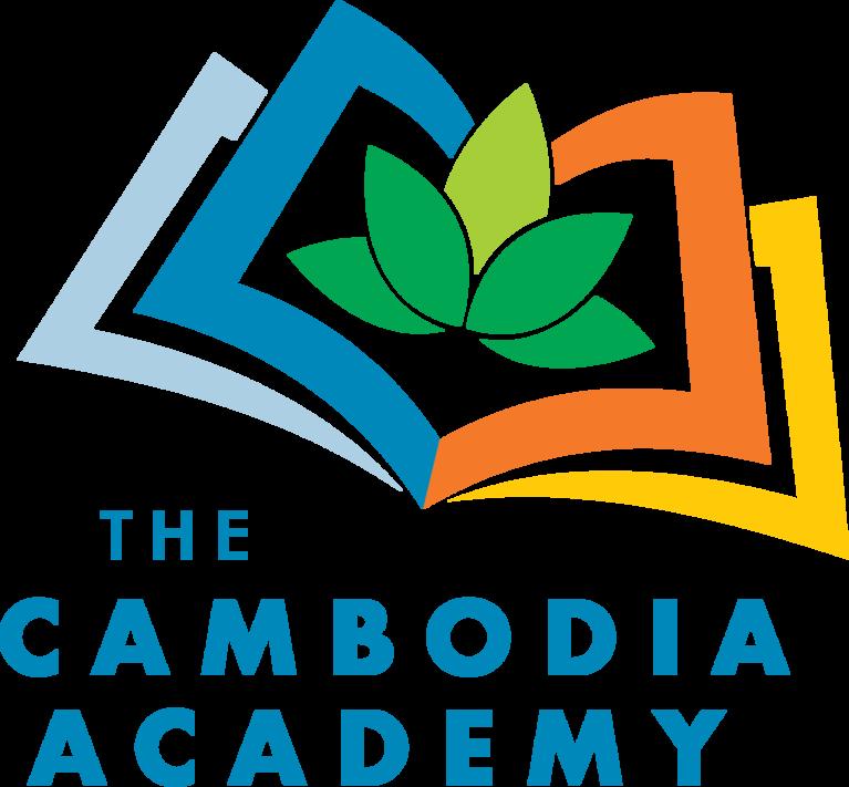 Cambodia Academy at Mongkol Borei logo