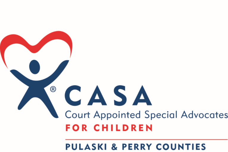 Pulaski County Friends of CASA Inc logo