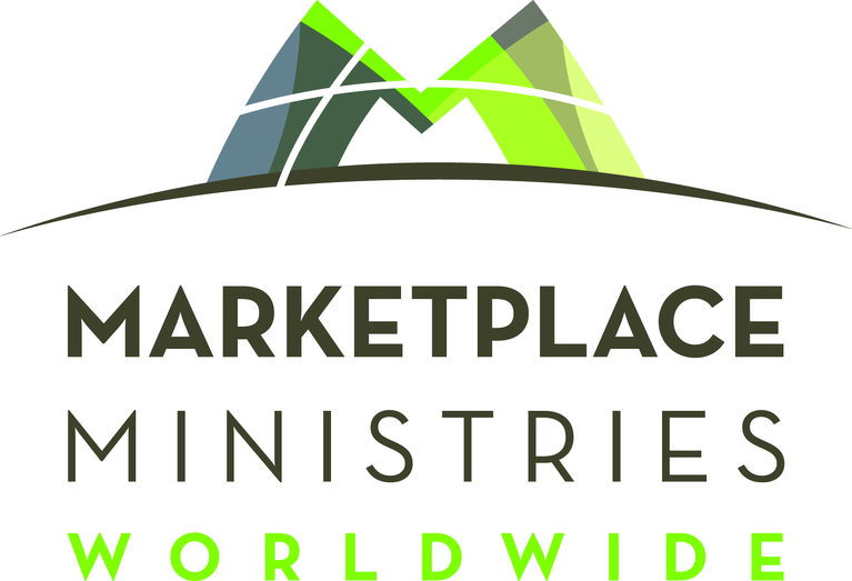 MARKETPLACE MINISTRIES WORLDWIDE logo