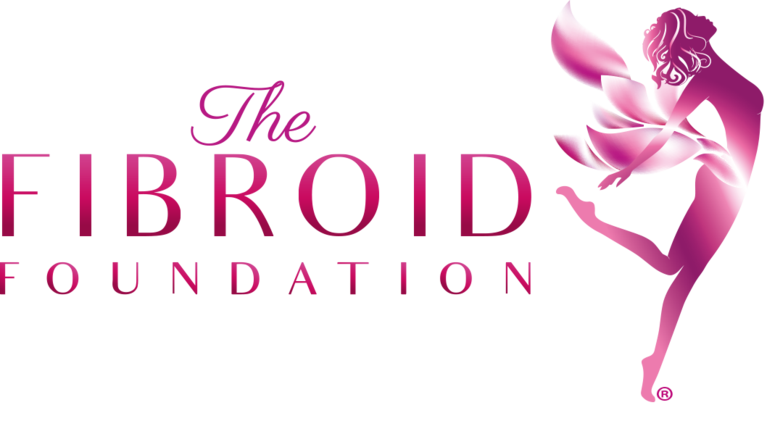 THE FIBROID FOUNDATION logo
