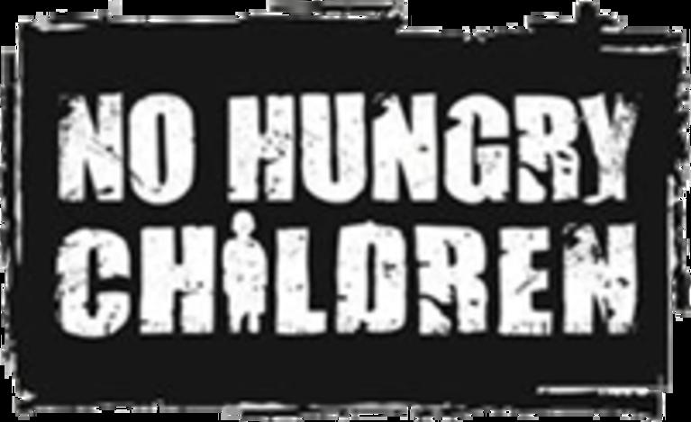 No Hungry Children logo