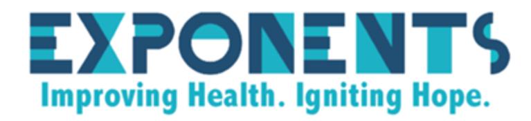 Exponents Inc logo