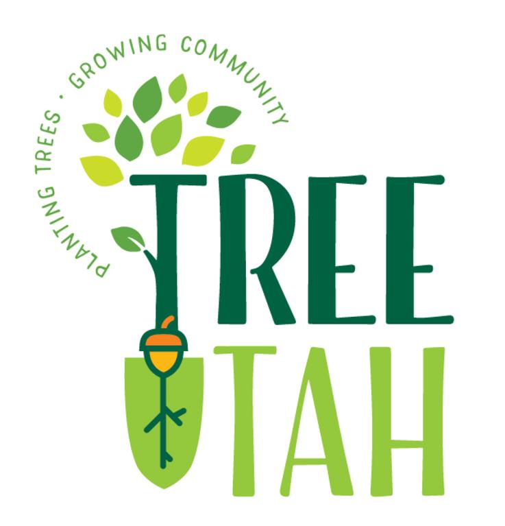 TreeUtah logo