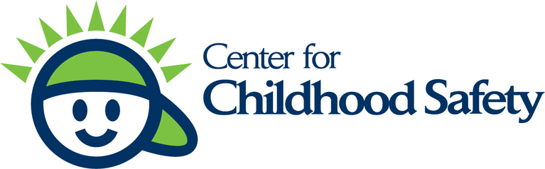 Center for Childhood Safety logo