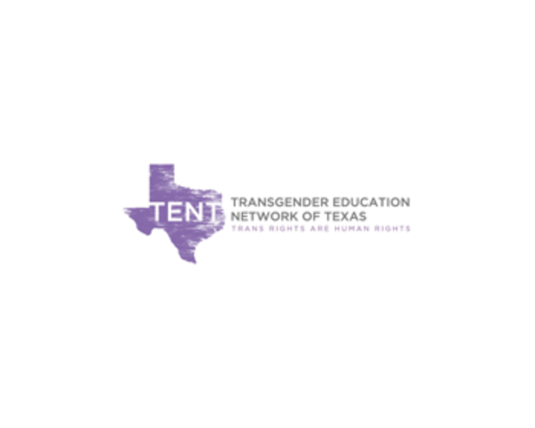 TRANSGENDER EDUCATION NETWORK OF TEXAS                                 logo