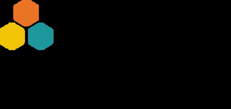 HIVE COMMUNITY CIRCLE logo