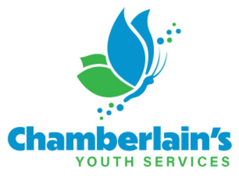 Chamberlain's Youth Services logo