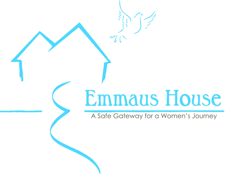 Emmaus House logo