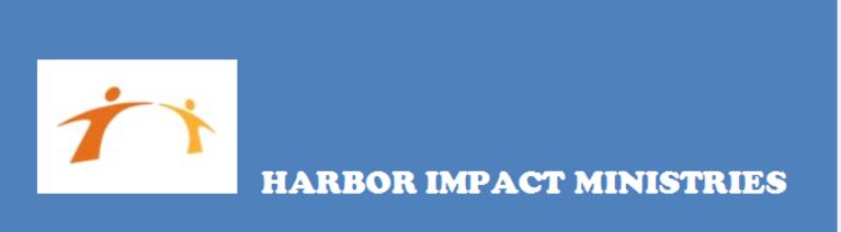 Harbor Impact Ministries logo