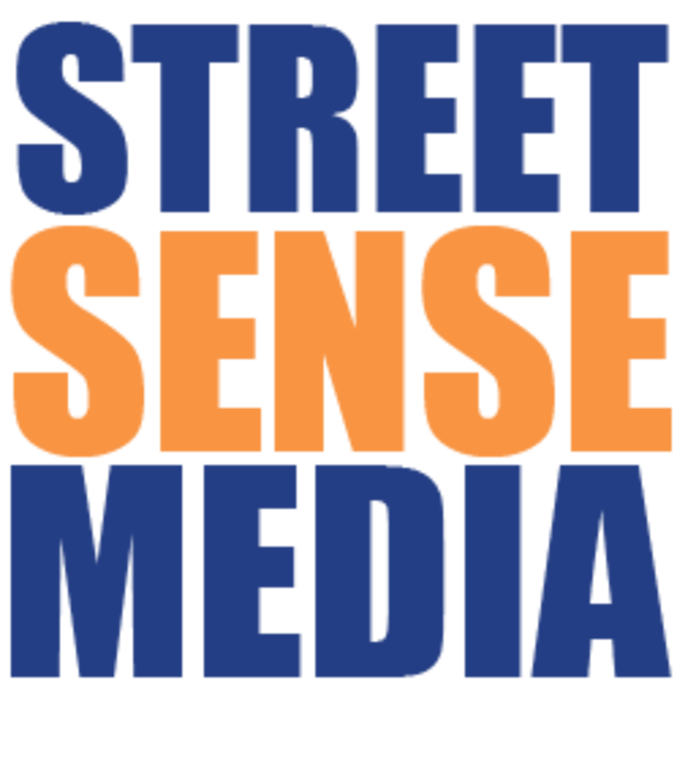Street Sense Media logo
