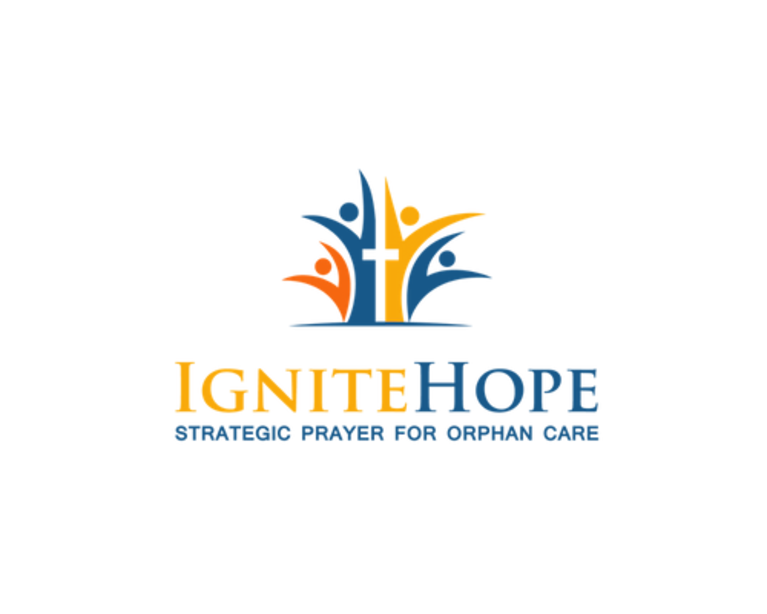 IGNITE HOPE logo