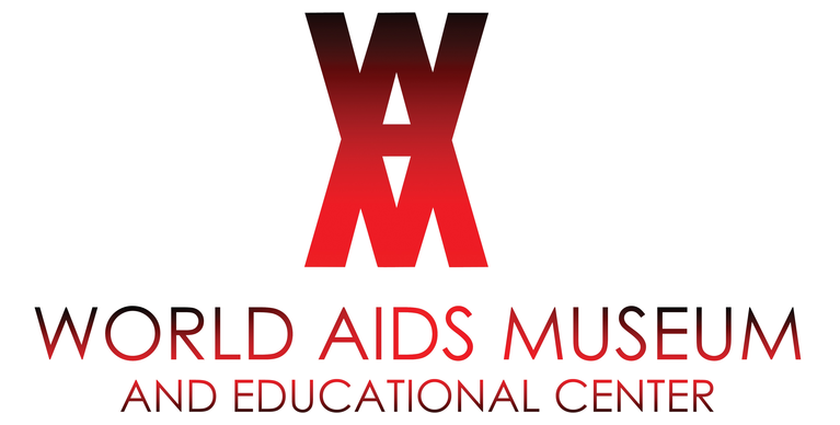 World AIDS Museum and Educational Center logo