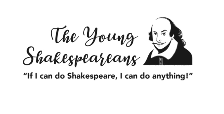 The Young Shakespeareans logo