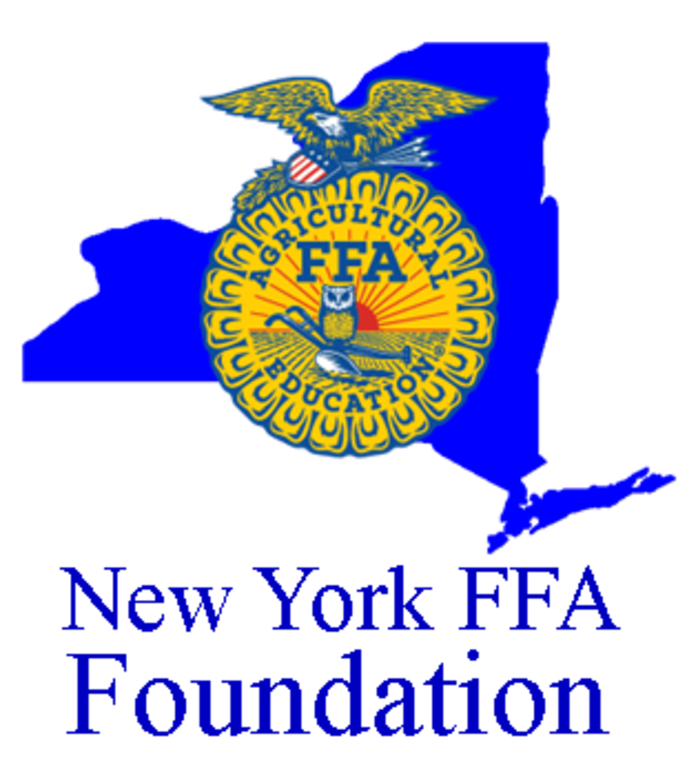 New York State Future Farmers Leadership Trng Foundation Inc logo