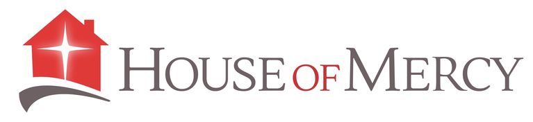 HOUSE OF MERCY logo