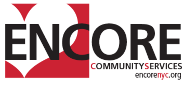 Encore Community Services logo