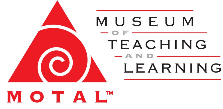Museum of Teaching and Learning MOTAL logo
