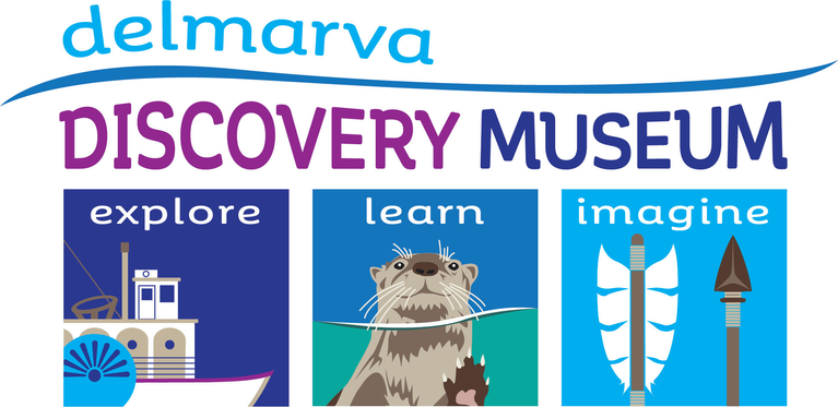 Delmarva Discovery Center & Museum Inc logo