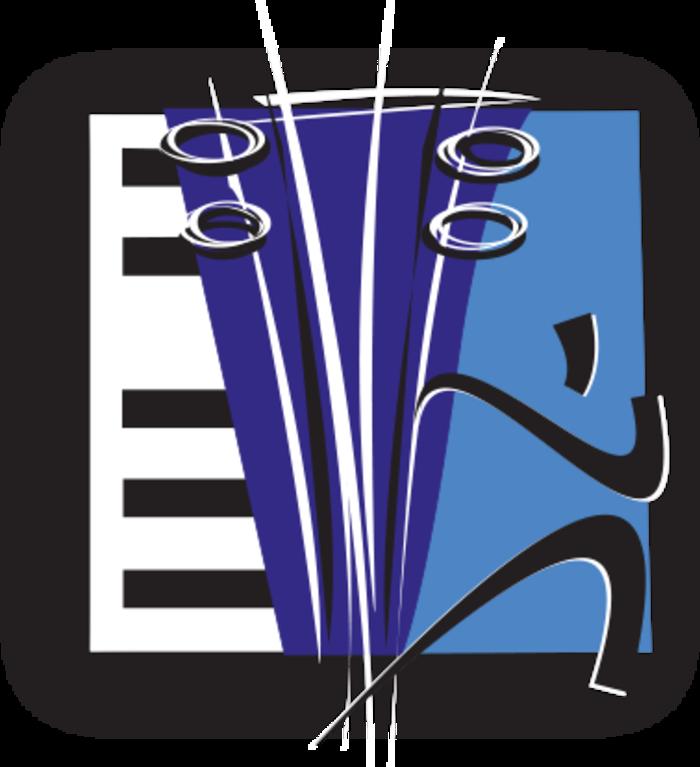 Bitterroot Performing Arts Council logo