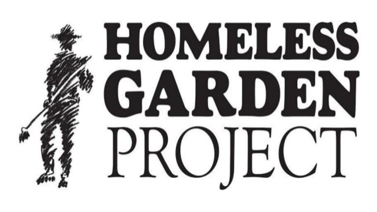 HOMELESS GARDEN PROJECT logo