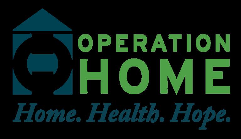Operation Home Inc logo