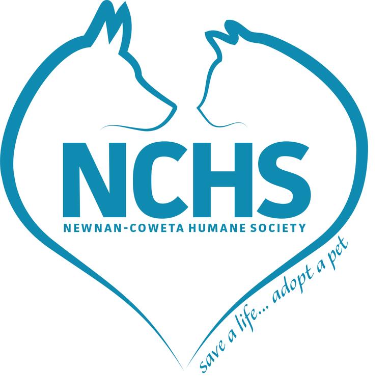 Newnan-Coweta Humane Society logo