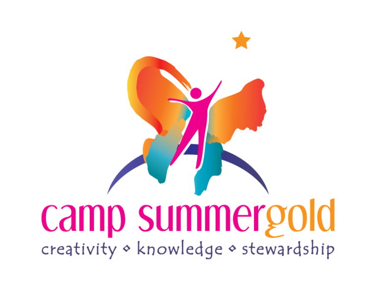 Camp Summergold Inc logo