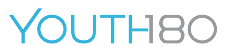 Youth 180, Inc. logo
