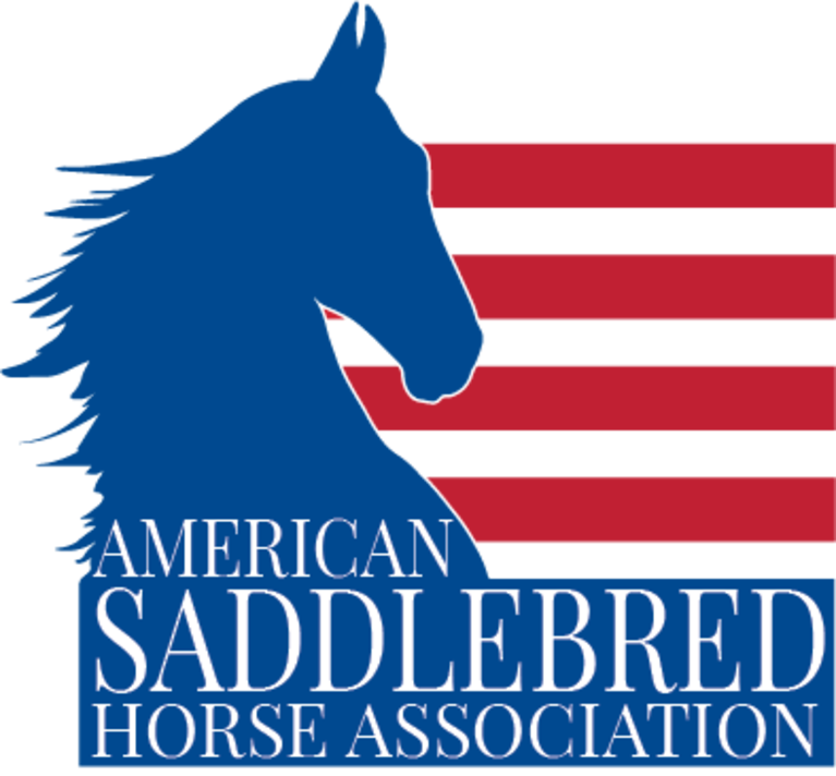 American Saddlebred Horse Association Foundation, Inc. logo
