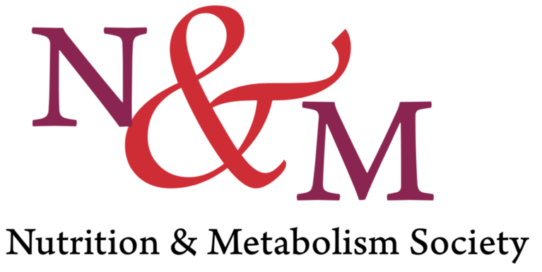 Nutrition and Metabolism Society Inc logo