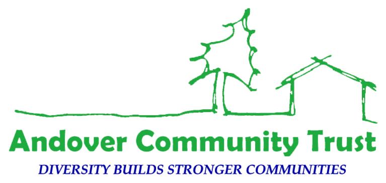 Andover Community Trust Inc logo
