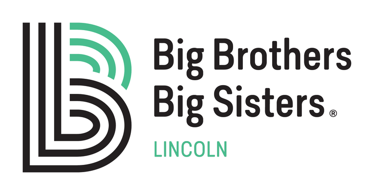 Big Brothers Big Sisters Lincoln logo