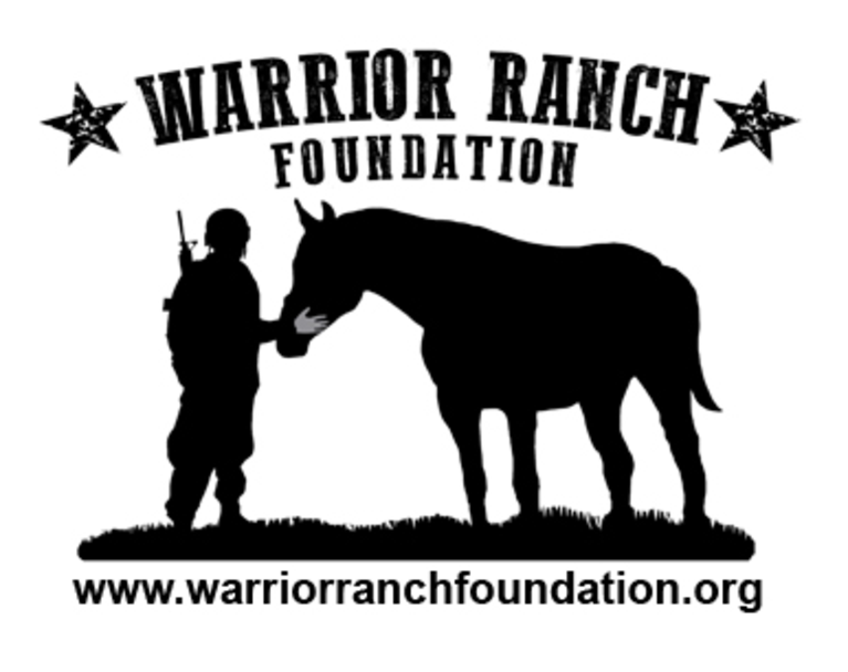 WARRIOR RANCH FOUNDATION INC logo